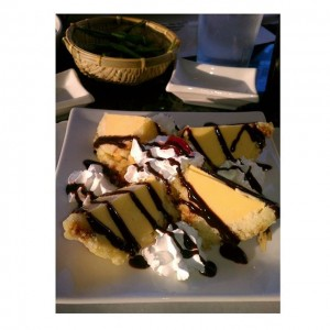 Photo: One of my favorite desserts #sushistop #delicious #enjoy #icecream #iscreamicecream #yum #california #whattodoincalifornia #summer #summerfun #eat #whatdiet #eatwhatyouwanttoeat #moderation #deepfried #deepfriedicecream #sushi #life #eat…