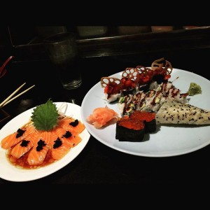 Photo: That #SushiLife #Sushi #SushiStop #Pasadena